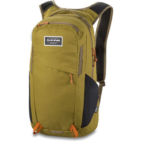 Dakine Canyon 16L Backpack Men pine trees pet